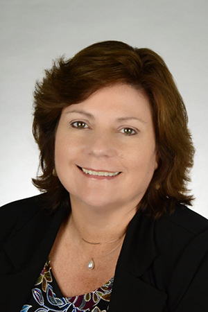 Hayley W. Murphy headshot