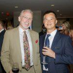 James Noseda, Vin Nguyen