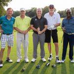 Jamie Butters, David Leikert, Matt Shepard, Rob Fisher, Shaun Wilson