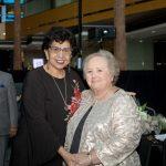 Jane C Garcia, Mary Okray