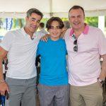 Jay Feldman, Patrizio Rugiero, Patrick Rugiero