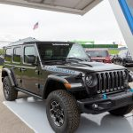 Jeep Rubicon Electric