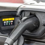 Jeep Rubicon Electric Charging