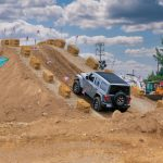Jeep Off Road Experience