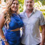 Jessica and Derek Bernardo