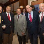 Jim Gatt, Frank Mamat, Curtis Hicks II, John Bamberger, David Provost