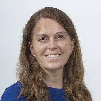 Kristina Kaufmann headshot