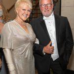 Leslie and Alan Wagner