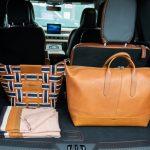 Lincoln Shinola Aviator - Shinola Bags