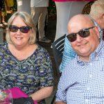 Linda and Jim Sawyer