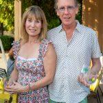 Lynda Schrenk, Jeff Christen