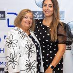 Marianan Shayeb, Sophia Shayeb