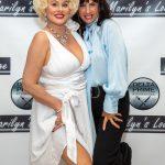 Marilyn (Julie Bannerton), Doha Shuayto