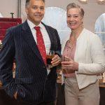 Mark and Julie Osterbrink