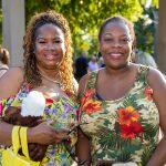 Melody Johnson, Yvette Anderson