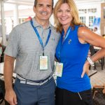 Mike McMullen, Michele DeLuca