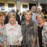 Niki Gallaudet, Barbara DeClerk, Joan Stanton, Judy Monaghan