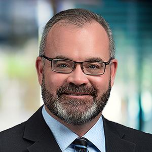 Lawrence J. Murphy headshot