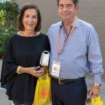 Peggy and Mark Saffer