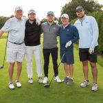 Ray Mapkham, Cameron Cooper, Brendan Cooper, Glenn Cooper, Nick Betz