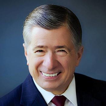 Robert J. Pliska headshot