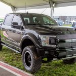 Shelby Ford Truck