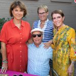 Shery Cotton, George Ellis, Mary Conway, Linda Ellis