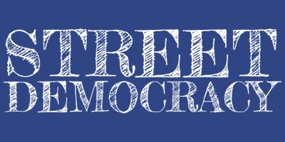 Street Democracy logo