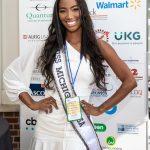 Taylor Hale, Miss Michigan USA
