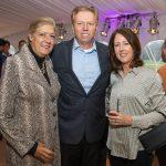 Teckla Rhoads, Mike Westfall, Lynn Fisher