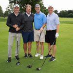 Tony Gatliff, Brian Crane, Sean Carson, Doug Wood