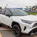 Toyota Rava Hybrid
