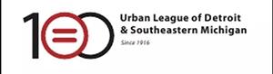 Urban League of Detroit and Southeastern Michigan logo