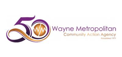 Wayne Metro Community Action Agency logo