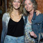 Alexandra Bourque, Tammy Bourque