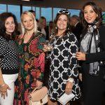 Antonina D'Agostini, Irina Mac, Karen Crocenzi, Soha Sayed