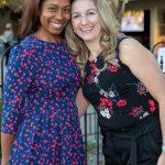 Brandee Cooke-Brown, Jennifer Hickmott