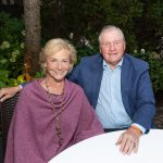 Diane and Raymond Howard
