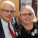Jerry and Lin VandeVyver