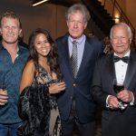 Jonathan Finstrum, Marla Parial, Rick Knoop, Jim Edwards