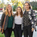 Mandy Elder, Carrie Williams, Sarah Jamerson