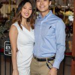 Missy Murray, Brian Leung