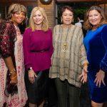 Natalie Farrell, Denise Wood, Sharon DiRezzes, Steph Dunn