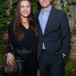 Nicole and Chris Nauer