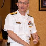 Rear Admiral William Greene