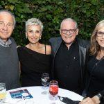 Ricky Stoler, Kota and Joe Sowerby, Libby August