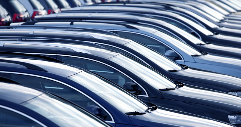 Volunteers of America Michigan is seeking car donations for its Veterans Day Car Giveaway Program. // Stock photo